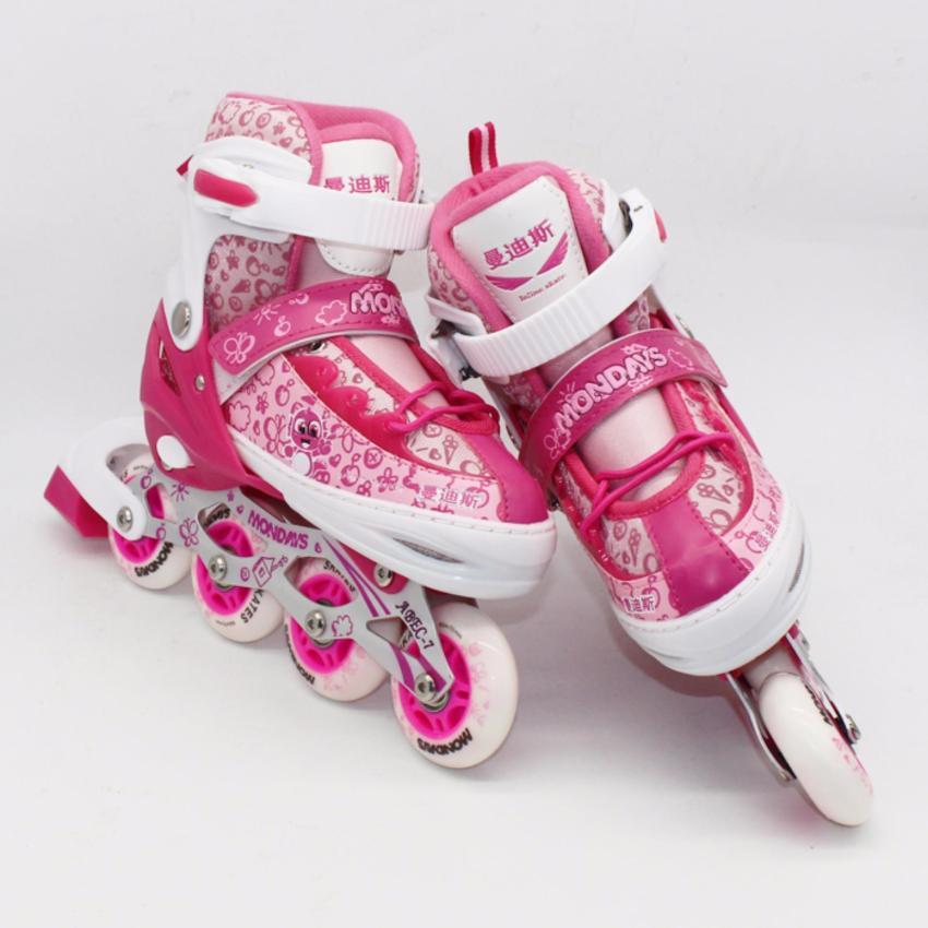Besar promosi AZ STORE sepatu roda anak paket+dekker MURAH DAN ... c676d2458f