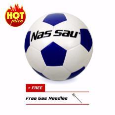 Nassau Bola Sepak / Futsal Official Kulit size 5