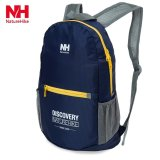 Jual Naturehike 15L Outdoor Ultralight Fold Hiking Backpack Cadetblue Naturehike