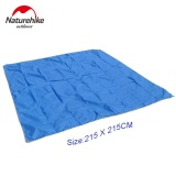 Jual Naturehike 215 215Cm 3 4 Person Outdoor Picnic Camping Mat Beach Tent Awning Intl Oem Branded