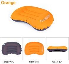 Beli Naturehike Bantal Nyaman Menggembungkan Eros Oranye