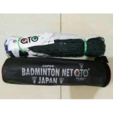 NET BADMINTON GTO MURAH BAGUS