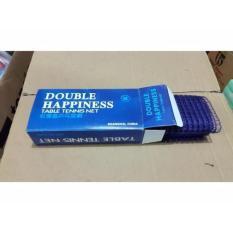 Net Pingpong Tenis Meja Double Happiness Murah