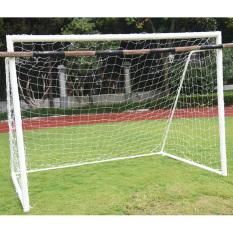 Toko Baru 1 8M1 3 M Sepak Bola Sepak Bola Jaring Gol Pasca Pelatihan Alat Olahraga Yang Bisa Kredit