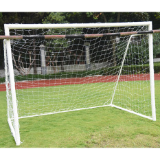 Baru 1 8M1 3 M Sepak Bola Sepak Bola Jaring Gol Pasca Pelatihan Alat Olahraga Tiongkok Diskon 50