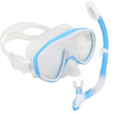 Jual New 2016 Paus Melakukan Scuba Diving Snorkeling Menyelam Bebas Merek Masker Snorkel Set Online
