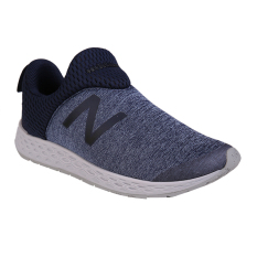Jual Beli New Balance Mens Sports Style Zante Sepatu Sneakers Olahraga Pria Blue Baru Indonesia