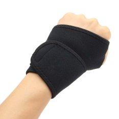 Perbandingan Harga New Carpal Tunnel Wrist Hand Brace Support Sprain Arthritis Splint Band Strap Intl Di Tiongkok