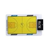 Jual New Double Erasable Sisi Erase Papan Putar Untuk Coaching Taktik Bola Basket Intl Di Bawah Harga