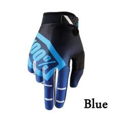 New Fashion Cool MTB Sarung Tangan Pria dan Wanita Ventilasi Sarung Tangan Motocross Enduro RACING Sepeda BMX-Intl