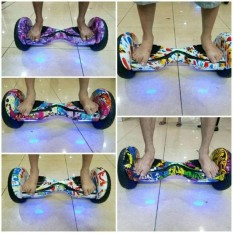 New Hoverboard By Sanjaya Online Shop.