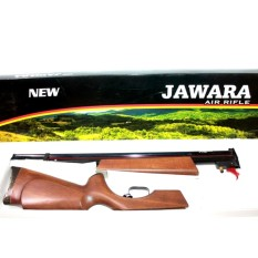 new jawara ace deluxe call 4.5mm [tanpa telescop]