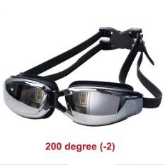 [Buy 1 Get 1 Freebie] AORON Brand Retro Reading Glasses Anti-fatigue Computers. Source · Baru Pria Wanita Anti Kabut UV Perlindungan Renang Kacamata Miopia ...