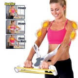 New Wonder Arms Good Figure Fitness System Arm Upper Body Workout Machine Intl Di Tiongkok