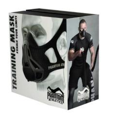 Terbaru 2017 Phantom Atletik Pelatihan Masker Untuk Pelatihan Berkualitas Tinggi 2 Perlengkapan Peralatan Populer Masker Ukuran S Intl Murah