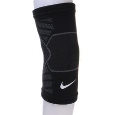Jual Nike Advantage Knitted Elbow Sleeve Black Anthracite White Nike Grosir