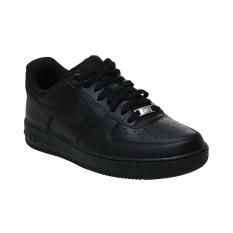 Jual Nike Air Force 1 07 Sneakers Pria Hitam Nike Murah