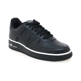 Beli Nike Air Force 1 Sneaker Pria Hitam Nike Asli
