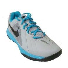 Jual Beli Nike Air Mavin Low 719924014 Sepatu Basket Abu Biru Baru Indonesia