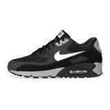 Toko Nike Air Max 90 Essential Sneakers Olahraga Pria Black White Anthracite Online Terpercaya
