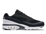 Spek Nike Air Max Bw Ultra Sneakers Olahraga Black Black Anthracite