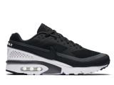 Jual Nike Air Max Bw Ultra Sneakers Olahraga Black Black Anthracite Satu Set