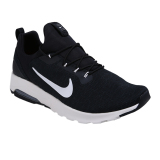 Beli Nike Air Max Motion Racer Sneakers Olahraga Pria Black Sail Anthracite Murah Indonesia