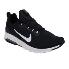 Beli Nike Air Max Motion Racer Sneakers Olahraga Pria Black Sail Anthracite Nike Online