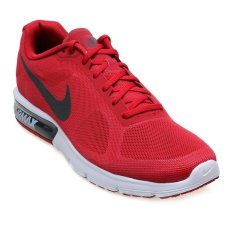 Review Nike Air Max Sequent Gym Red White Black Nike Di Indonesia