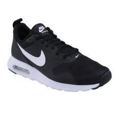 Harga Nike Air Max Tavas Sepatu Lari Black White Terbaru
