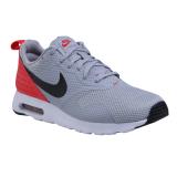 Cuci Gudang Nike Air Max Tavas Sepatu Lari Wolf Grey Black Max Ora
