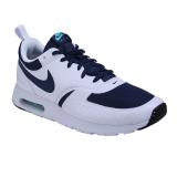 Nike Air Max Vision Sneakers Olahraga Pria Midnightwhite Terbaru