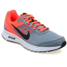Spesifikasi Nike Air Relentless 5 Msl Sepatu Lari Pria Cool Grey Hitam Total Crimson Putih Yg Baik