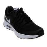 Ulasan Nike Air Relentless 6 Msl Men S Running Shoes Black White Anthracite