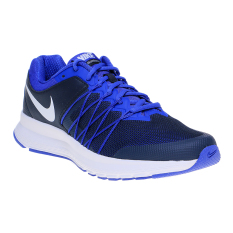 Diskon Nike Air Relentless 6 Msl Men S Running Shoes Obsidian White Paramount Blue Nike