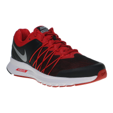Promo Nike Air Relentless 6 Msl Men S Shoes Merah Hitam Murah