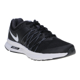 Spesifikasi Nike Air Relentless 6 Msl Women S Running Shoes Black White Anthracite Terbaru