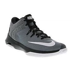 Ulasan Lengkap Nike Air Versitile Ii Sepatu Basket Wolf Grey Black