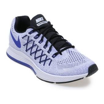 Toko Nike Air Zoom Pegasus 32 Sepatu Lari Pria Putih Concord Hitam Dekat Sini