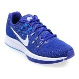 Harga Nike Air Zoom Structure 19 Sepatu Lari Pria Concord White Photo Blue Yg Bagus