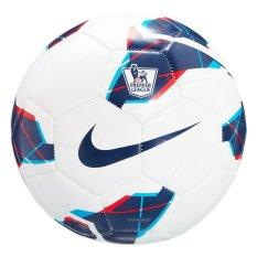 Review Nike Bola Sepak Strike Pl Putih Ungu Oranye