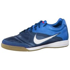 Nike CTR36 Sepatu Futsal Libretto II IC - Blue/White
