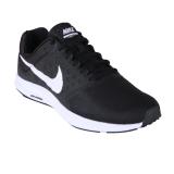 Jual Beli Nike Downshifter 7 Sepatu Lari Black White Indonesia