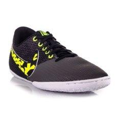 Nike Elastico Pro III IC 685360001 Sepatu Futsal - Hitam