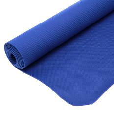 Harga Nike Essential Yoga Kit Deep Royal Blue Cool Grey Termurah