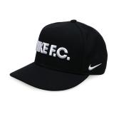 Beli Nike F C Truesnapback Hitam Nike Murah
