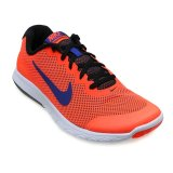 Harga Nike Flex Experience Rn 4 Oranye Merk Nike