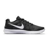 Harga Nike Free Run 2017 Sepatu Lari Black White Dark Asli Nike