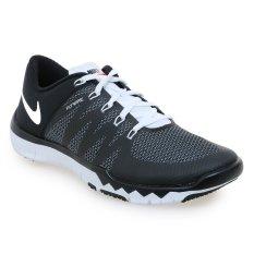 Harga Nike Free Trainer 5 V6 Sepatu Lari Pria Hitam Putih Nike Online