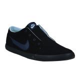 Spek Nike Futslide Slip Sneakers Olahraga Pria Black Thunderbluevolt Nike